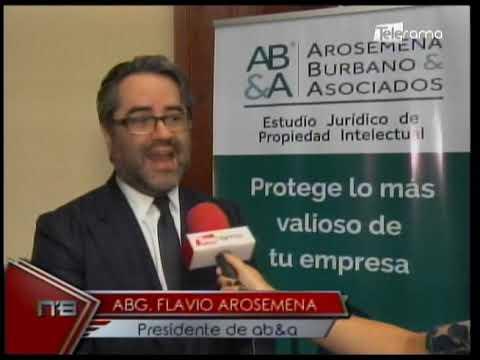 1er. seminario sobre valoración de marcas y propiedad intelectual - Guayaquil