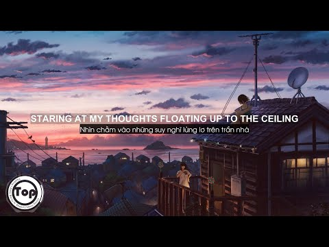 Floating - Alina Baraz ft. Khalid | filous Remix「Lyrics + Vietsub」TikTok ♫