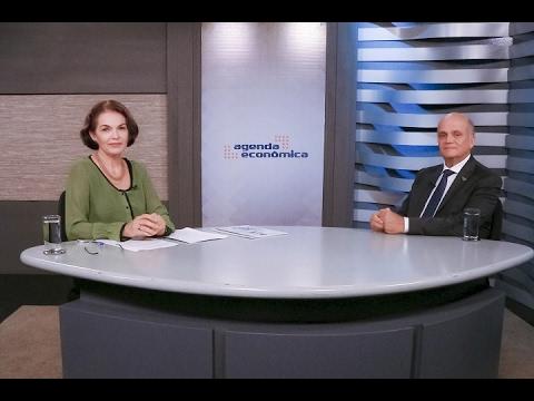 Agenda Econômica TV Senado - Bloco 1
