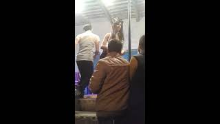 bhojpuri ka Aise dance pahle kisi ne nhi kiya hoga