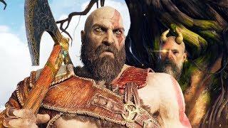 THE CRAZIEST BOSS FIGHT SO FAR | God Of War - Part 4