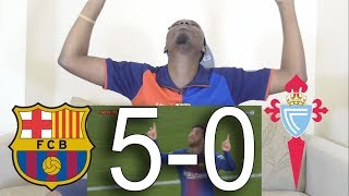 Video Barcelona vs Celta Vigo 5-0 All Goals & Highlights: Reaction MP3, 3GP, MP4, WEBM, AVI, FLV Januari 2018