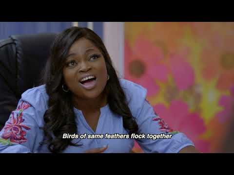 Jenifa's Diary Season 13 EP5 - Watch Full Episode On SceneOneTV App