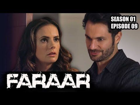 Faraar (Hindi Dubbed) Season 01 Episode 09 | Hollywood to Hindi Dubbed | TV Series