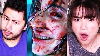 Video PARI | Anushka Sharma | Trailer Reaction & Trailer Breakdown! MP3, 3GP, MP4, WEBM, AVI, FLV Maret 2018
