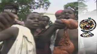 The Cannibals' War (1996): As the trial of former Liberian dictator Charles Taylor begins, we bring back an exclusive report...