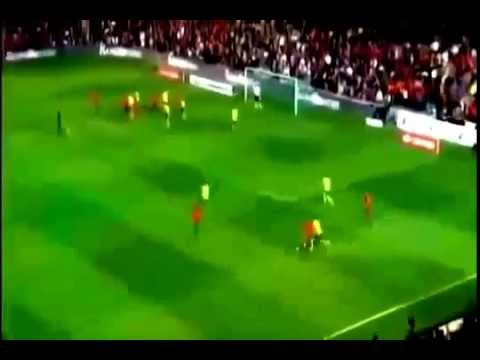 Switzerland vs Lithuania 4 - 0 All goals & Highlights EURO 2016 Qualification 15/11/2014