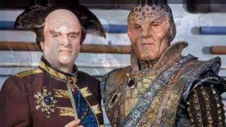 Tulentsoff Music -  Fly To The Babylon 5