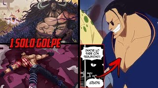 Download Video Kaido DERROTARÍA de 1 Golpe a Katakuri?! | Scopper Gaban es el PRISIONERO de Kaido?! | RR# 58 MP3 3GP MP4