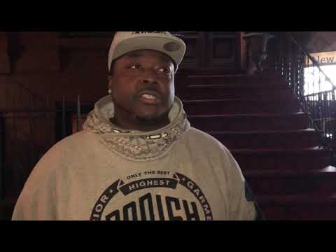 Ave Speaks About His Battle vs Gutta for CGBL