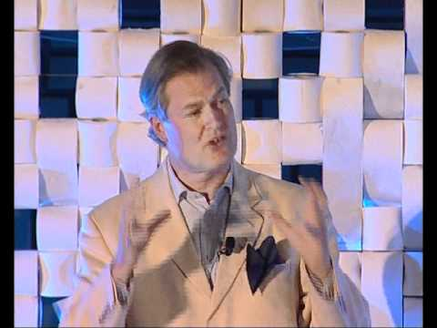TEDxDanubia - Gunter Pauli - Glimpses of a Blue Economy