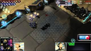 Polt vs Hyun - Game 4 - Grand Final - Anaheim 2013
