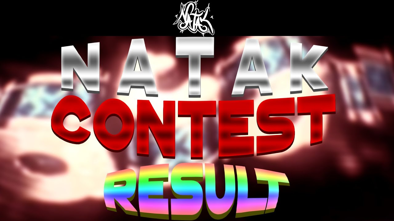 songs in intro contest result 69 1 0 0 likes youtube
