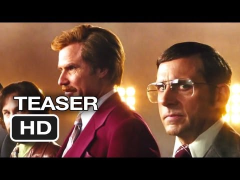 will ferrell - Subscribe to TRAILERS: http://bit.ly/sxaw6h Subscribe to COMING SOON: http://bit.ly/H2vZUn Like us on FACEBOOK: http://goo.gl/dHs73 Anchorman: The Legend Con...