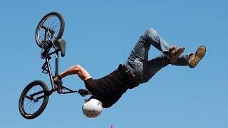 Pessoas Incríveis Com Bike