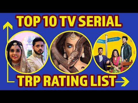 Video Top 10 Serial TRP Rating List: Naagin 3, Kundali Bhagya, YRKKH, Ishq Subhan Allah download in MP3, 3GP, MP4, WEBM, AVI, FLV January 2017
