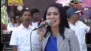 Lilin Herlina Mawar ditangan melati dipelukan SERA Video