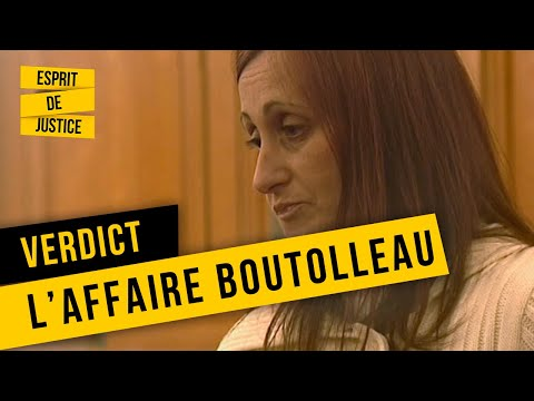 L'AFFAIRE BOUTOLLEAU - Verdict - Documentaire Société