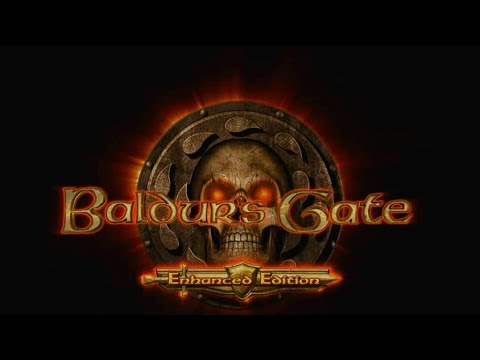 baldur's gate enhanced edition android