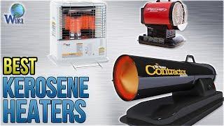 7. 8 Best Kerosene Heaters 2018