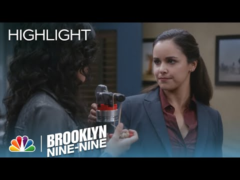 Brooklyn Nine-Nine 2.06 (Clip 2)