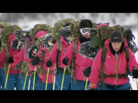 Expedition Ice Maiden will deliver a demo at MI 2018 to showcase advanced physiological monitoring technology