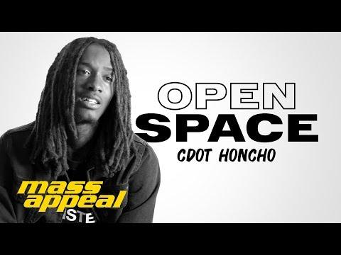 Open Space: Cdot Honcho | Mass Appeal