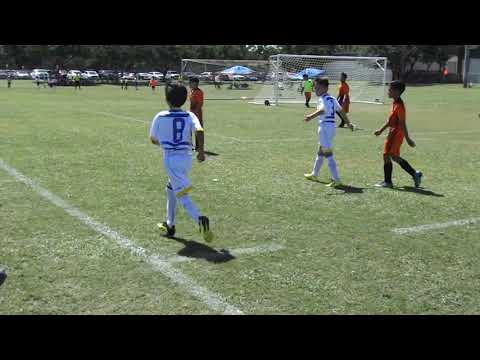 Miami Dade Soccer League - Early Season, 9/29/2018