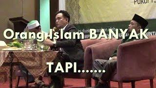 Download Video Orang Islam Banyak Tapi...(Bertanya Dengan Pak Yusril Ihza Mahendra) MP3 3GP MP4