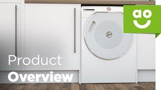 Hoover Washing Machine AWMPD69LHO7  Product Overview | ao.com