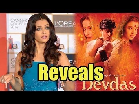 Aishwarya Rai Bachchan Reveals How Devdas Helped H