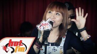 SAKURA BAND - Polaroid (LIVE) - Akustik Hot - #HotTV