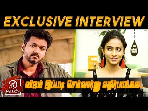Exclusive Interview With Abitha Ve ..