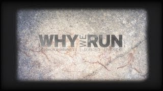 Why We Run - Bernd Heinrich