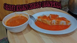 Video RESEP SATE IKAN KHAS BANGKA MP3, 3GP, MP4, WEBM, AVI, FLV Mei 2019