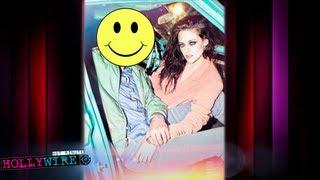 Kristen Stewart Cozies Up With New Romance -- Not Robert Pattinson!