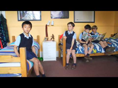 Horris Hill - Junior School Boarding