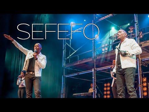 Friends In Praise - Sefefo Ft. Neyi Zimu & Omega Khunou Praise & Worship Song