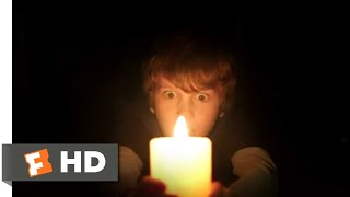 Nonton Lights Out (2016) - Power Outage Scene (5/9) | Movieclips Film Subtitle Indonesia Streaming Movie Download