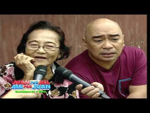 Juan For All, All For Juan Sugod Bahay | January 11, 2017 (видео)