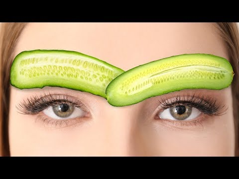 25 Ideias caseiras de produtos naturais para a sua pele