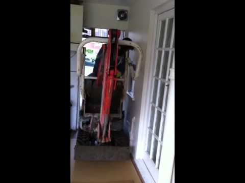 Video Driving a digger through a house download in MP3, 3GP, MP4, WEBM, AVI, FLV January 2017