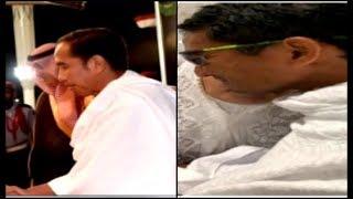 Download Video Tiba di Arab Saudi, Jokowi dan Sandiaga Umrah - Pemilu Rakyat 15/04 MP3 3GP MP4