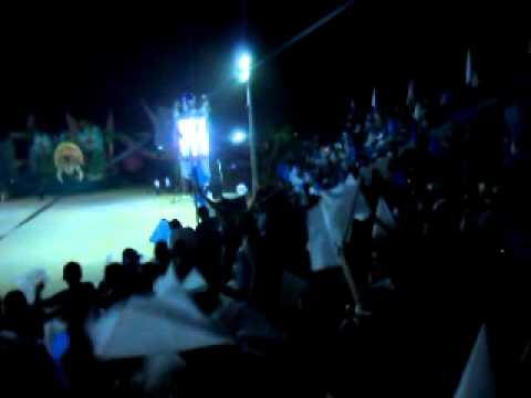 Bumbódromo em Guajará-MIrim/RO - Noite do Malhadinho - 13/08/2011 part 1