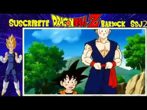Dragon Ball Z Capitulos 208   209   210   211 Completos HD