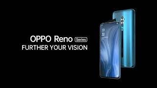 OPPO Reno - Hybrid Zoom