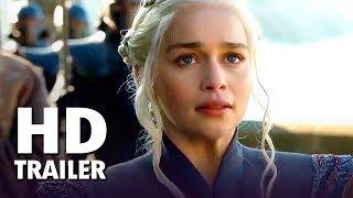 Game of Thrones - Temporada 7 - Trailer Oficial - Subtitulado - HD. Para mas Noticia y mas Trailers: FacebooK: https://www.facebook.com/PLAYLIVETrailers/