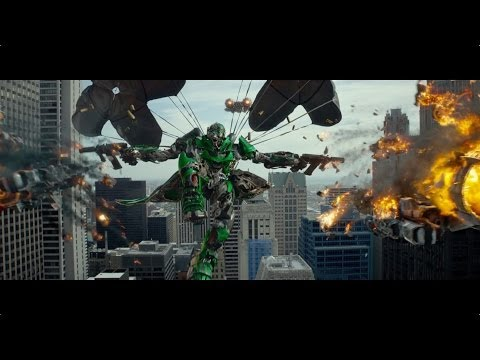 First look: Transformers - Age of Extinction