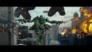 First Look - Superbowl Spot - Transformers: Age of Extinction
