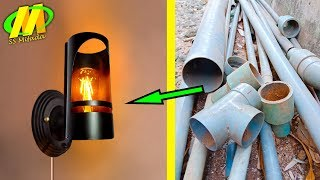 Video How to make simple home decorative wall lights MP3, 3GP, MP4, WEBM, AVI, FLV November 2018